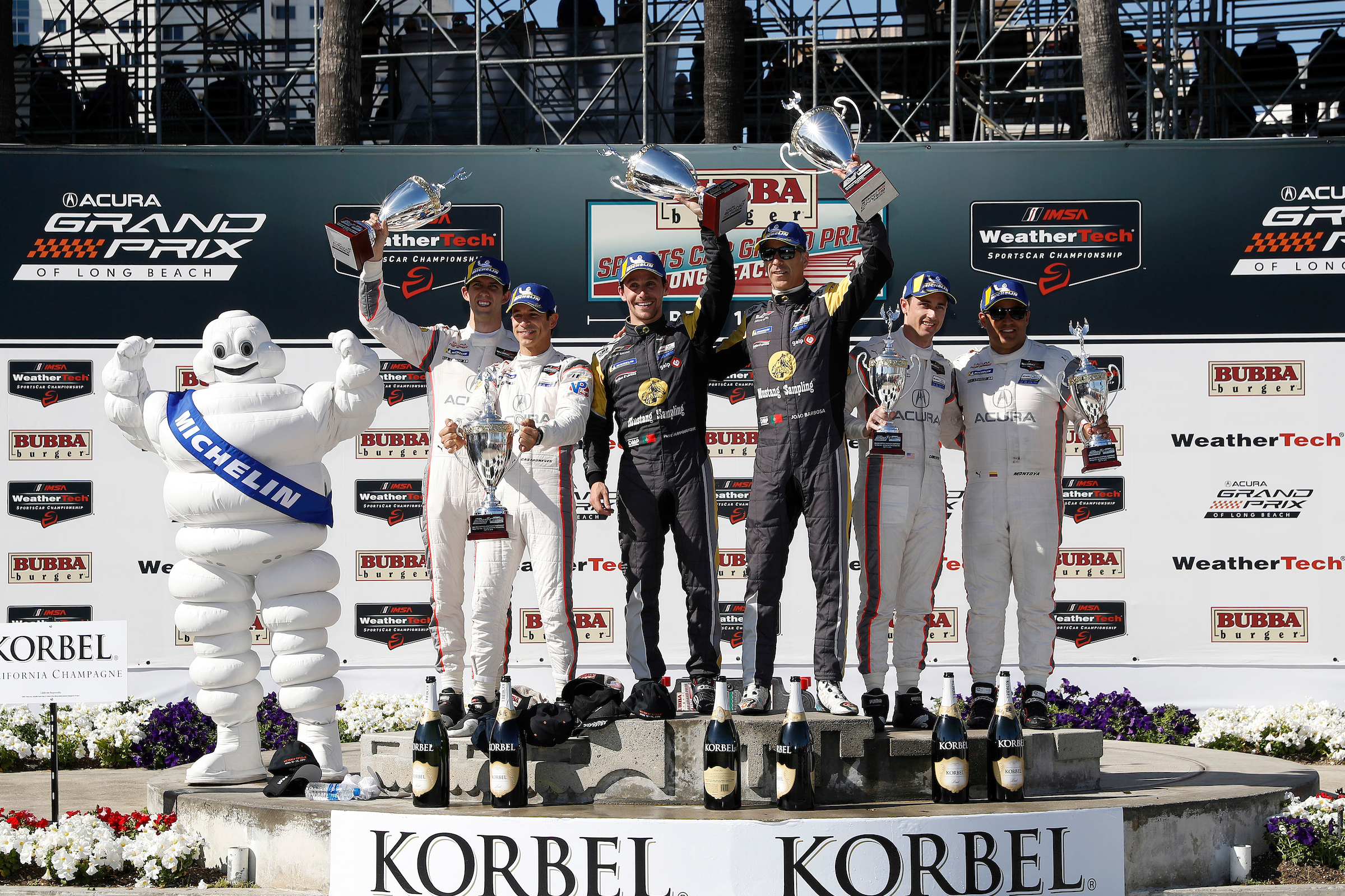 Video: IMSA at Long Beach Recap