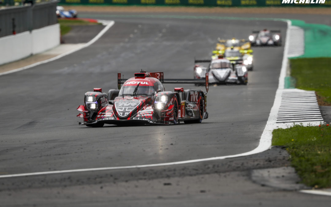 WEC field forms up before 2019-'20 season