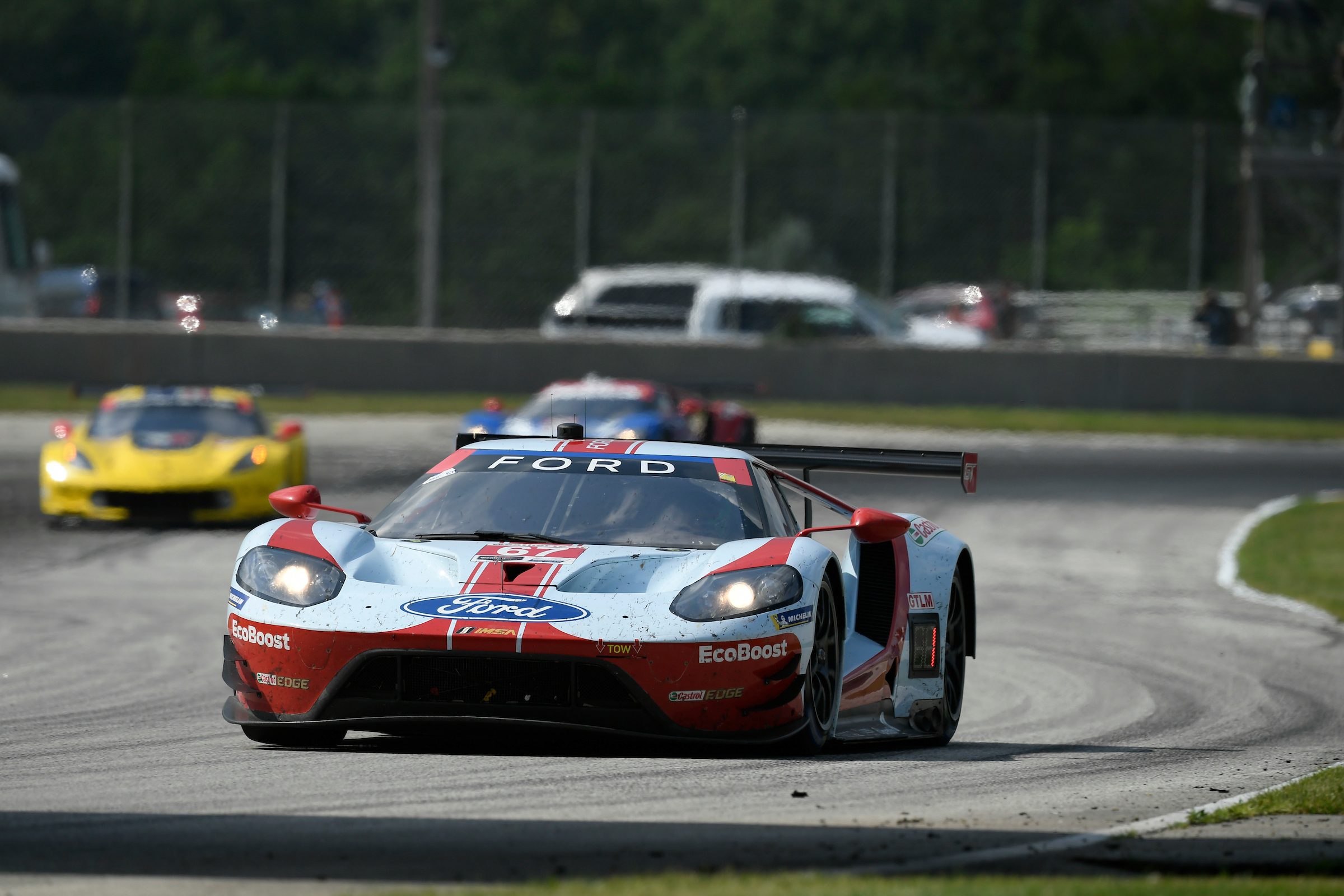 Video: IMSA at Road America Recap