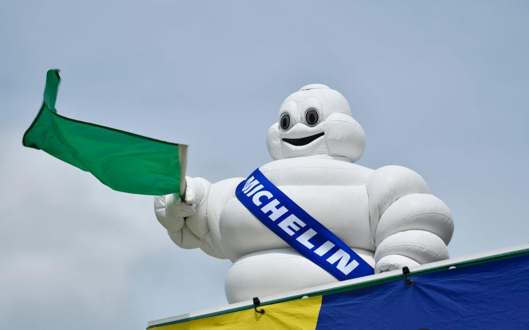 Video: Michelin GT Challenge at VIR Recap