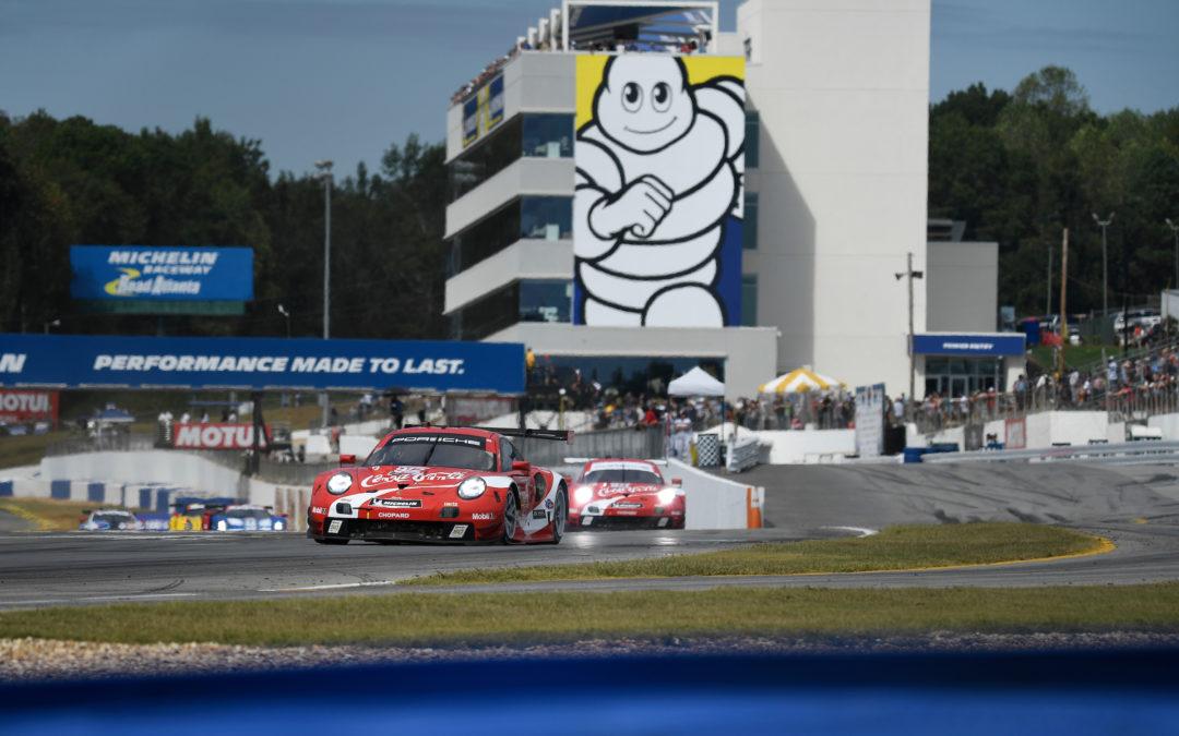 Michelin Endurance Challenge Weekend Pre-Race Roundup