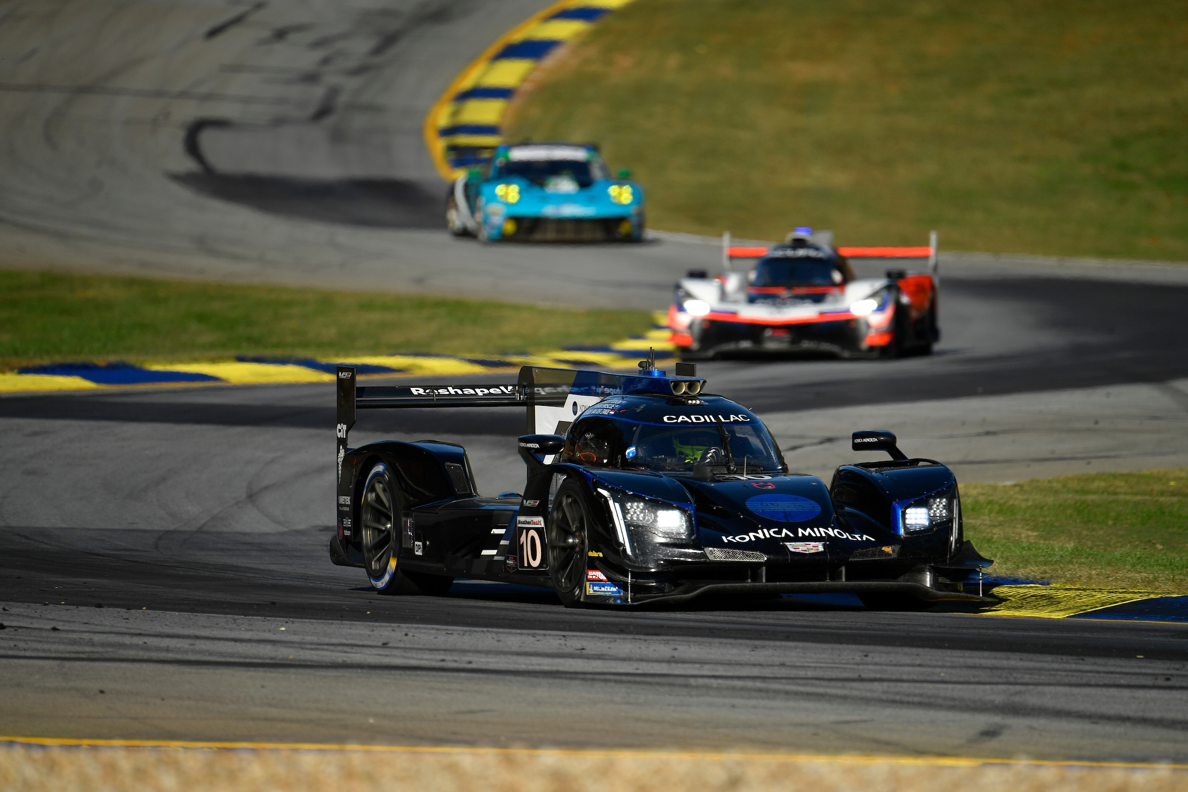 Video: Petit Le Mans Recap