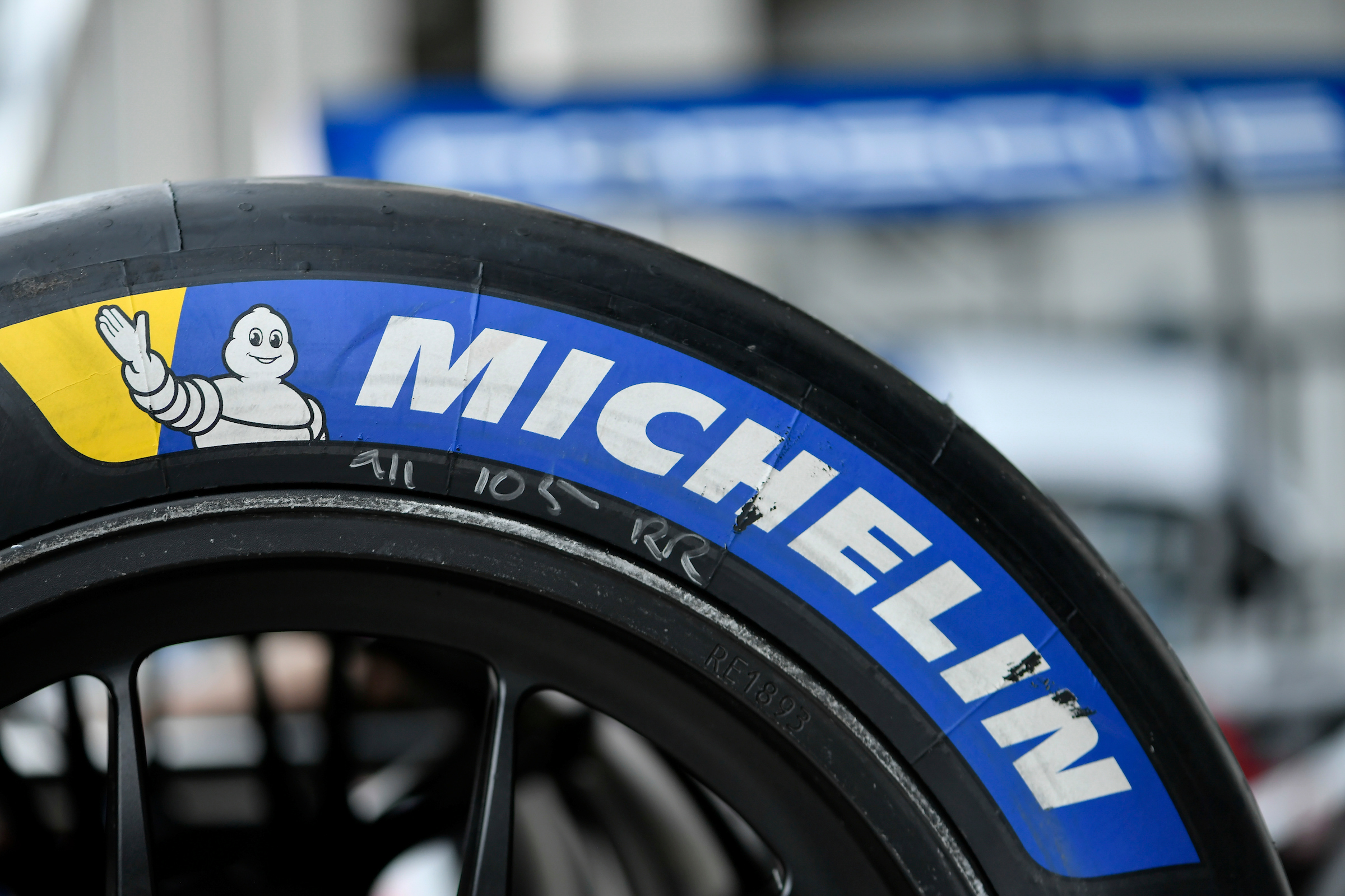 Video: Michelin 2020 IMSA Season Review