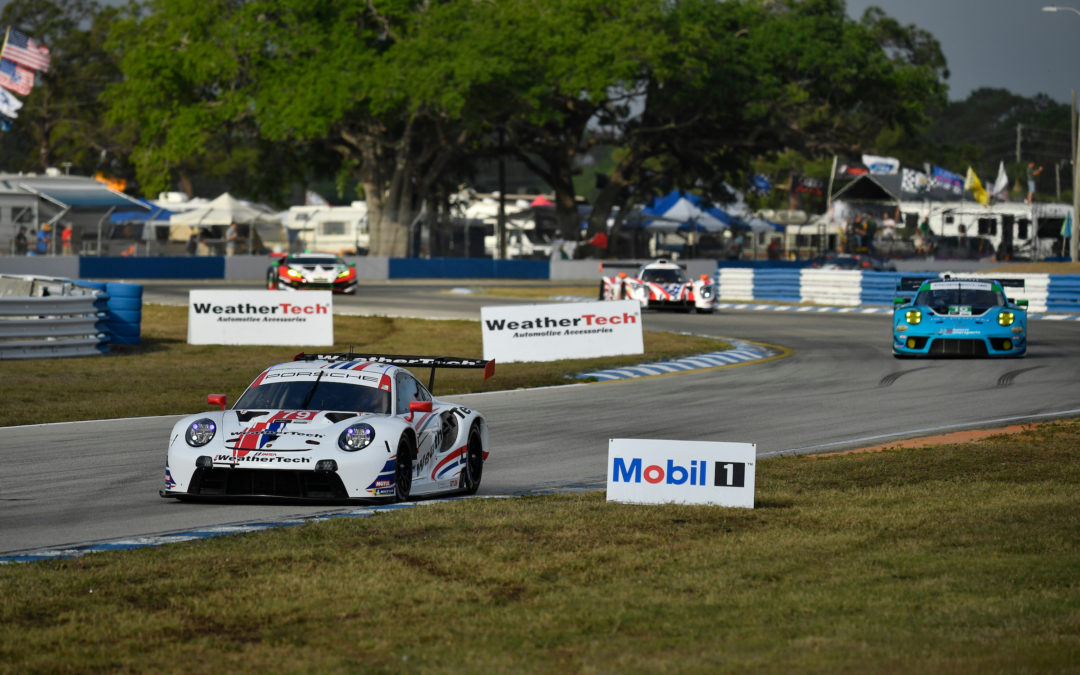 Sebring 2021 Pre-Race Roundup